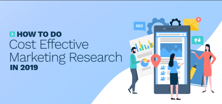 Market Research before Creating a Blog