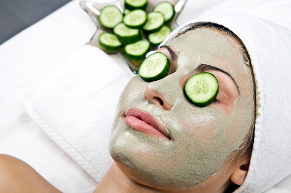 5 Natural Treatments for a Healthy Looking Face For Woman